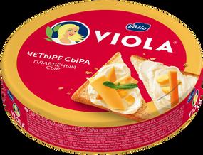 Сыр плавленый Viola