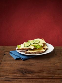 Бутерброды с полезной начинкой