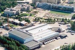 «Хельсинки», Финляндия
