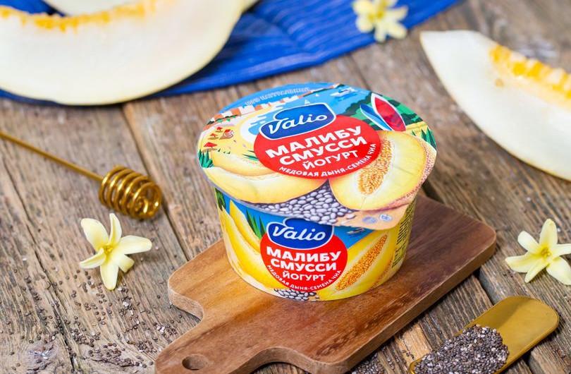 Йогурт Valio Clean Label Малибу смусси.jpg