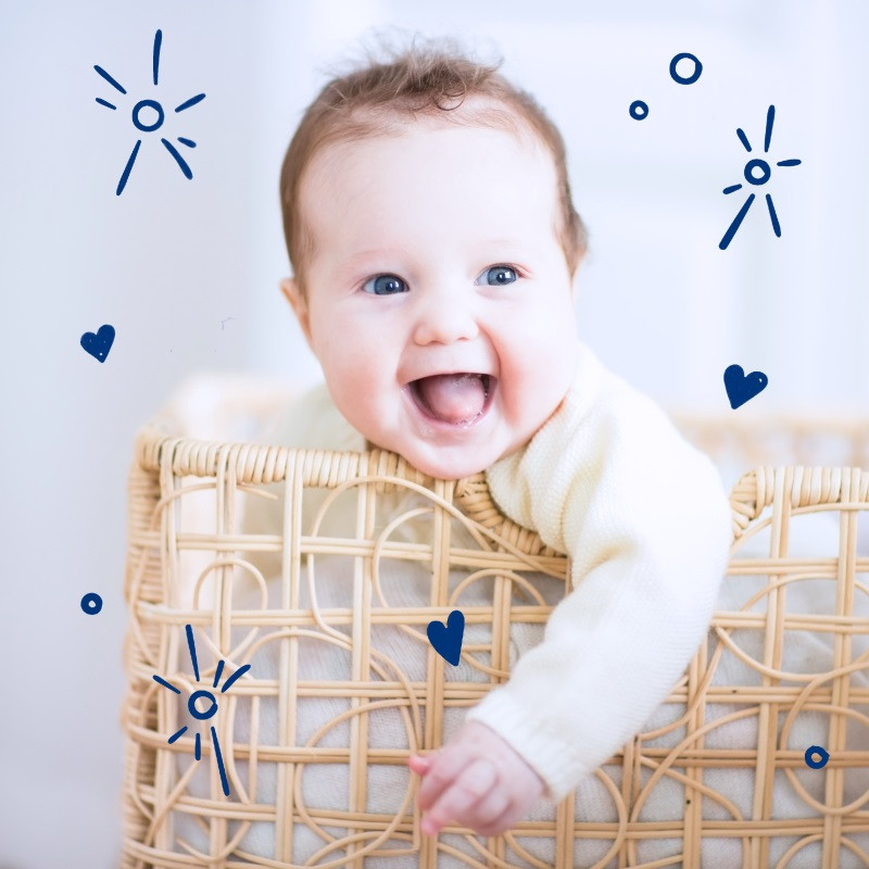 Ребенку от 1 года и 6 месяцев до 1 года и 9 месяцев