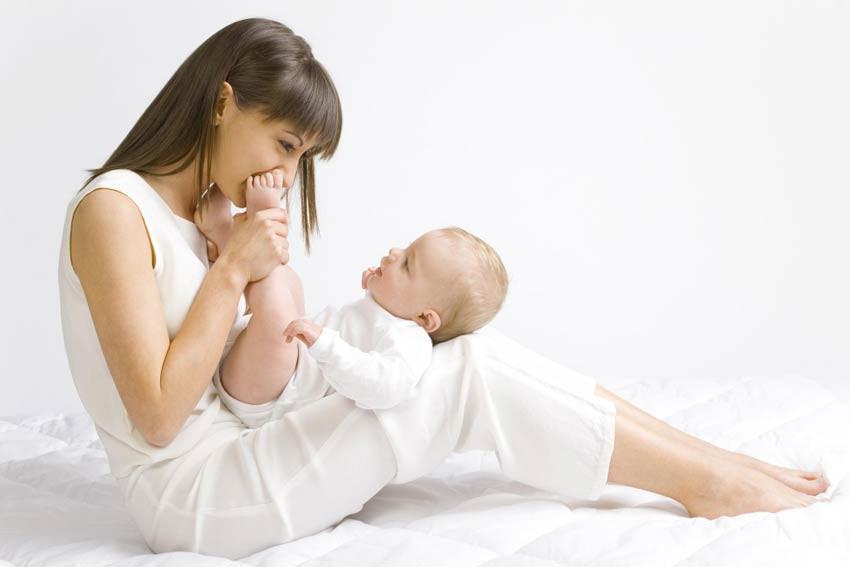 Можно ли есть детское питание кормящей маме?