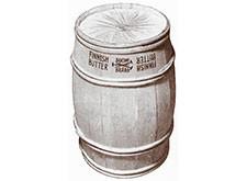 Производство легендарного сливочного масла Valio