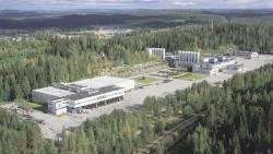«Ювяскюля», Финляндия