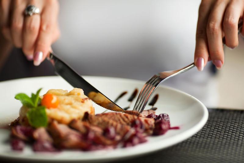 Какое мясо можно есть при грудном вскармливании