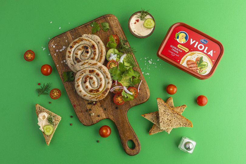 Сыр плавленый Viola с колбасками «гриль».jpg