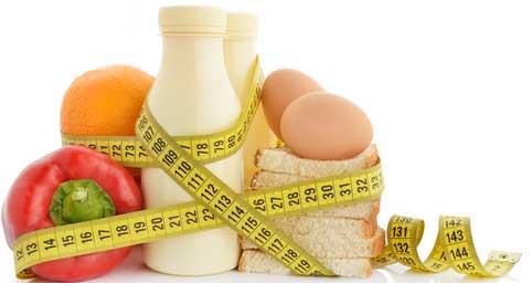 Лактовегетарианство и похудение