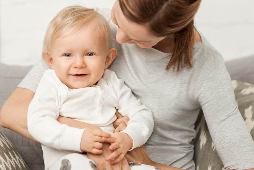 Диета кормящей мамы при коликах у новорожденного