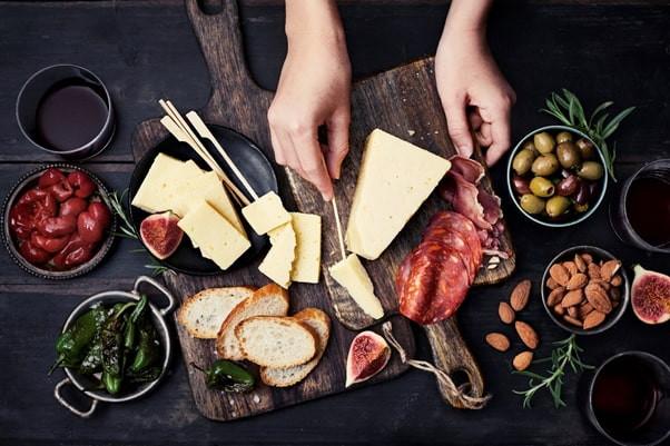 Безлактозный сыр