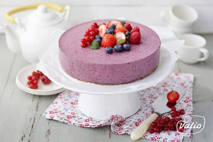 Смузи торт