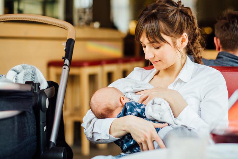 Норма кальция в организме новорожденного
