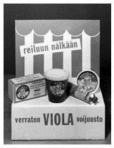 История бренда и технология производства плавленого сыра Viola