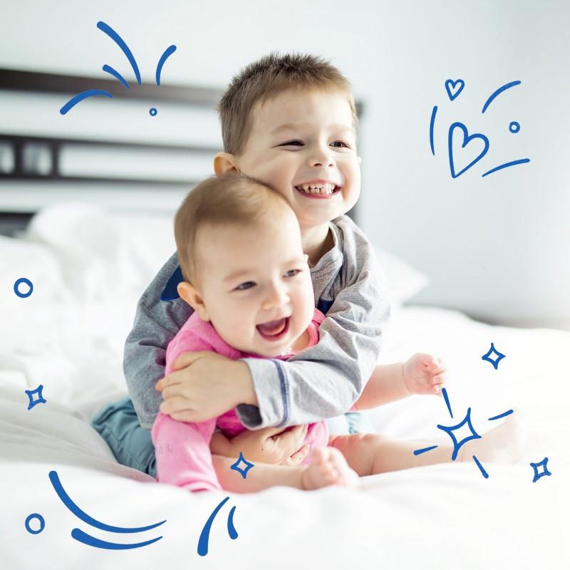 ребенок от 1 года до 1 года и 3 месяцев