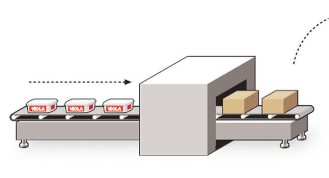 Упаковка продукции и маркировка