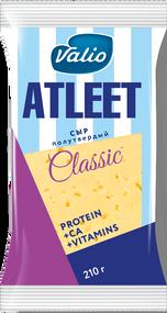 Сыр полутвердый ATLEET Classic ®  Тильзитер, 210 г