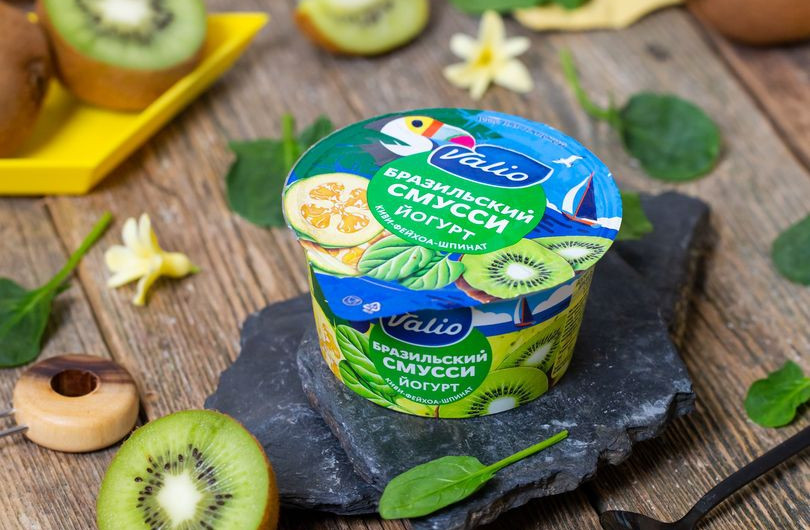Йогурт Valio Clean Label бразильский смусси.jpg