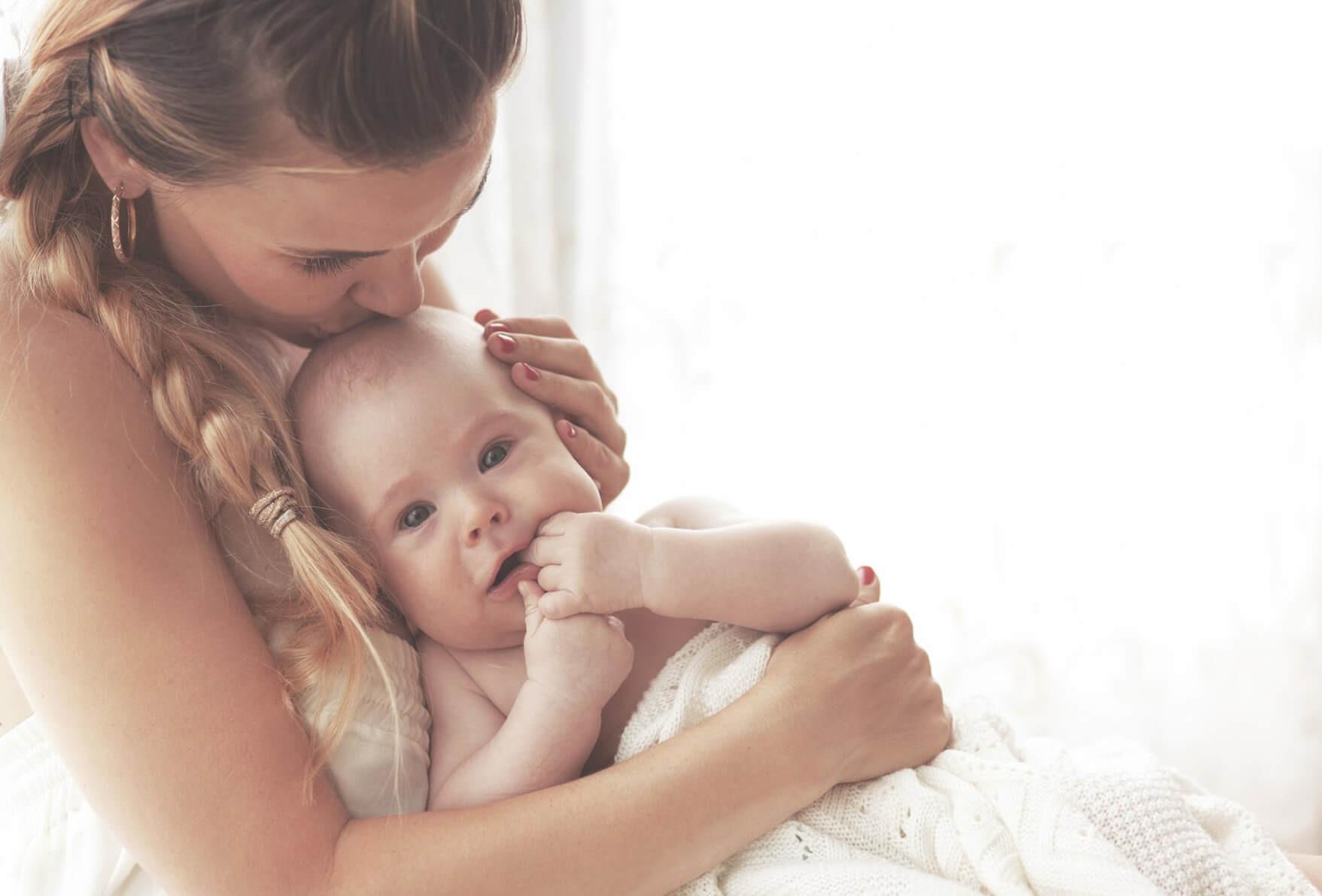 Пищевая аллергия угрудного ребенка