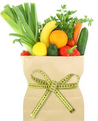 Предновогодняя диета — легкое возвращение к идеальному весу