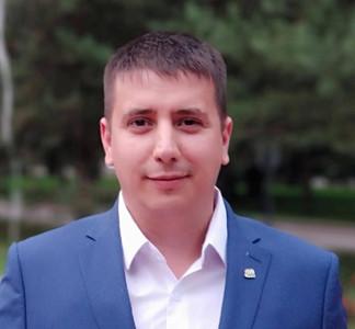 Коробкин Сергей Валерьевич