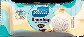 Мороженое пломбир с ароматом ванили Valio, 200 г