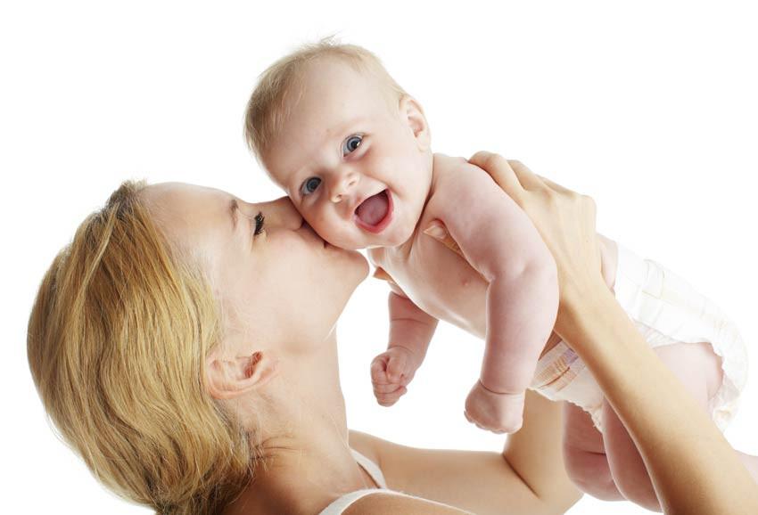 Прикорм: готовность мамы и ребенка