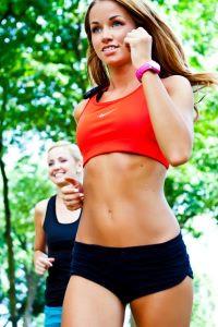 Спорт и протеины