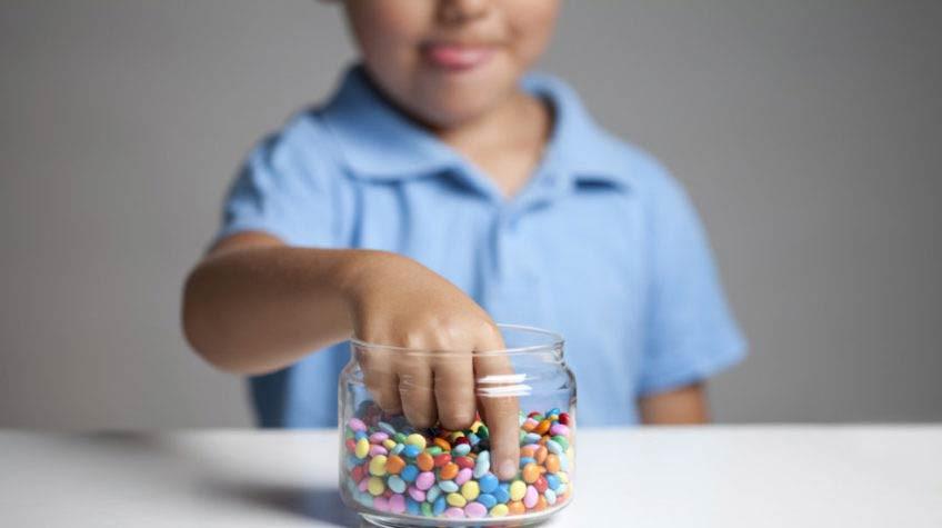 Норма сахара у детей