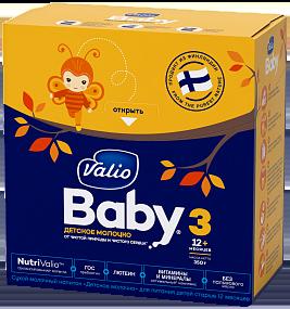 Valio Baby® 3 NutriValio™