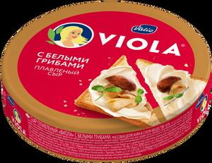 Viola сбелыми грибами, 130г