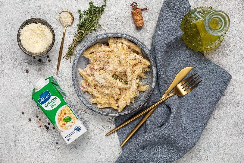 Спагетти «Карбонара».jpg