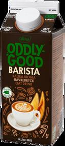 Valio Oddlygood Barista ESL, обогащенный витаминами и минералами, 0,75 л