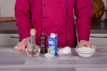 Блины на детской смеси (рецепт с фото): молочной каши Агуша, Беллакт