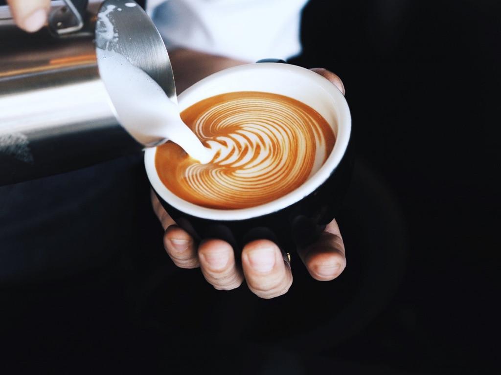 Молоко исливки для кофе
